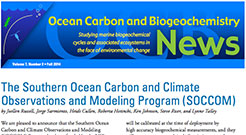 SOCCOM Articles