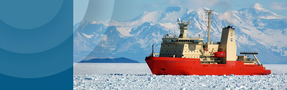 Follow a SOCCOM Cruise to the Southern Ocean